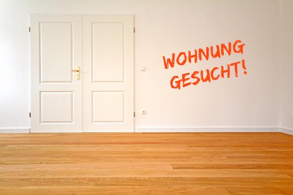 Wohnung Gesucht Berlin
